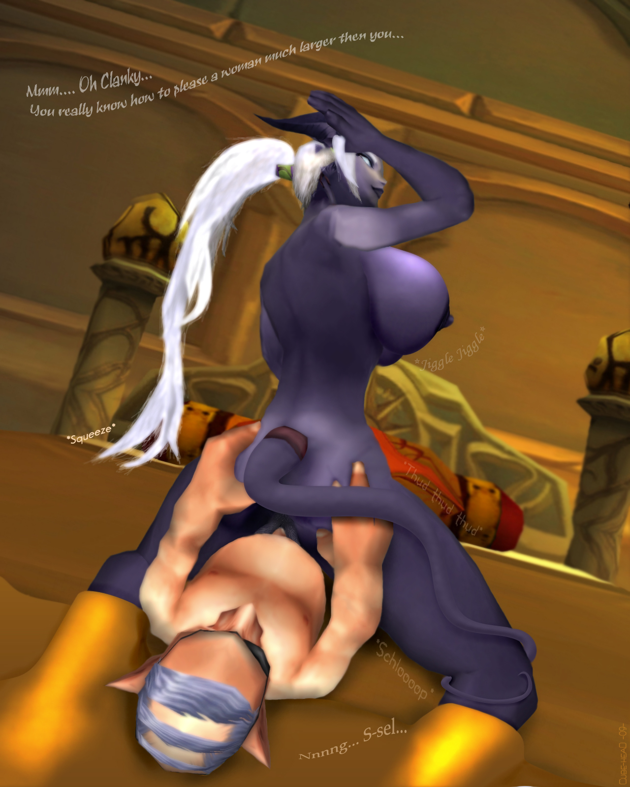 Word for warcraft porn hentia picture