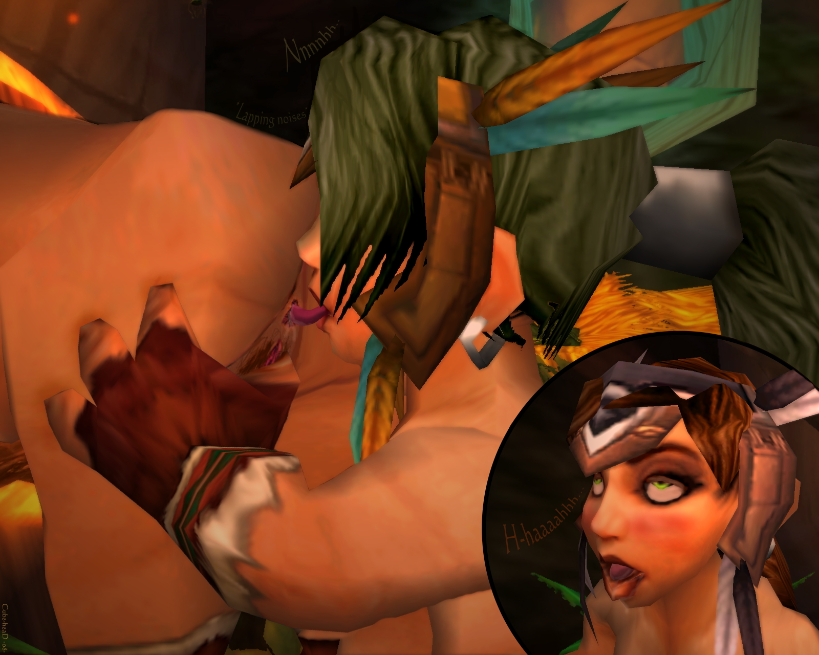 World of warcraft shi erotic pictures