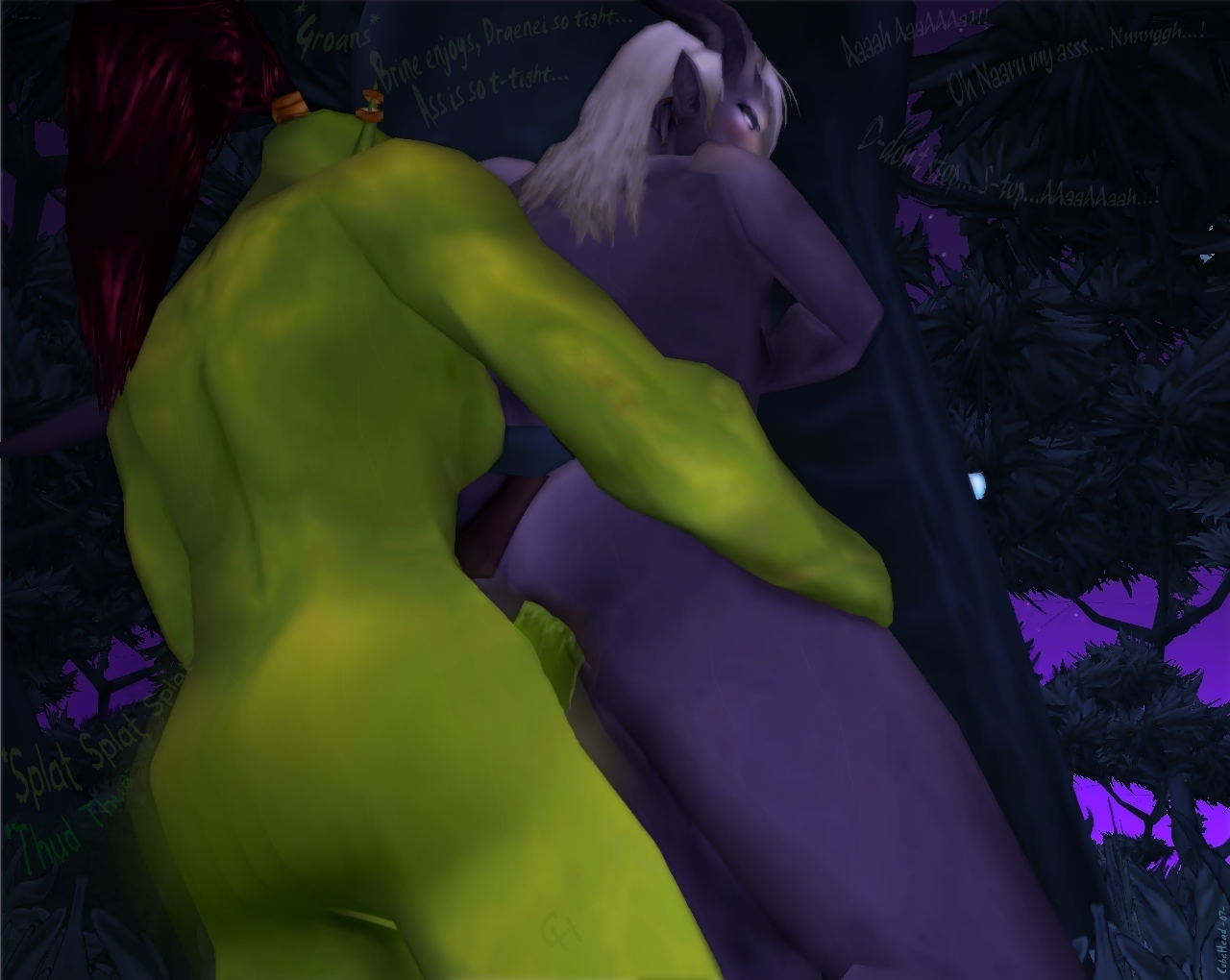 3d ogres and centaur sex adult streaming